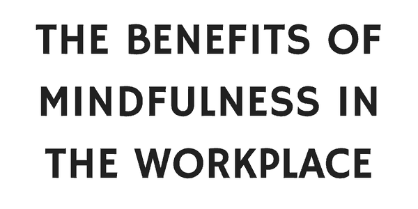 Mindfulness Works Workplace Coporate And Organisational Training