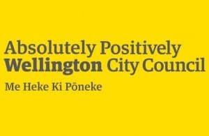 wgtn city council